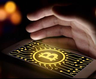 تطبيق اندرويد لربح عملة Bitcoin و Ethereum مع اتبات السحب