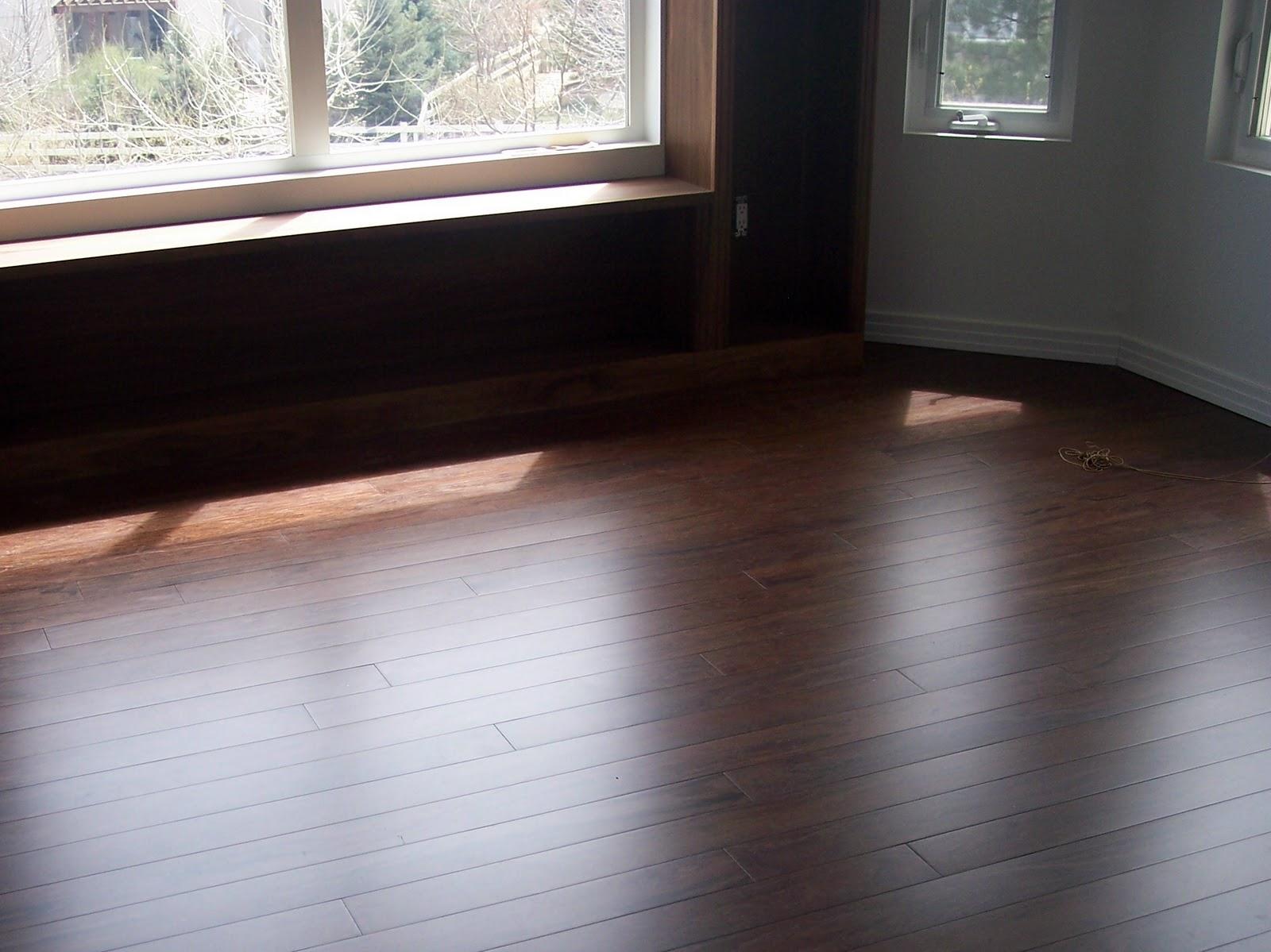 Green Flooring Company