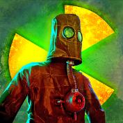 download radiation island mod,