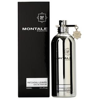 Patchouli Leaves marki Montale zapach dla kobiet i mężczyzn - czy na pewno?