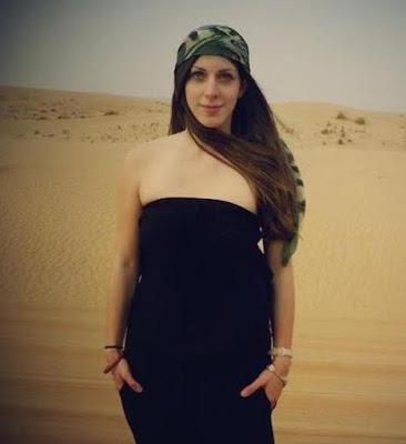 Esther Markaki