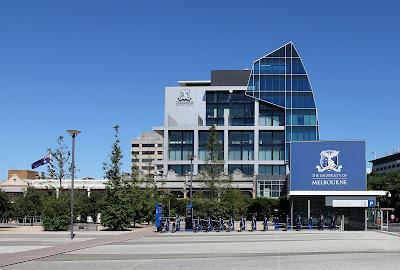 50 منحة بجامعة ملبورن بإستراليا 2018