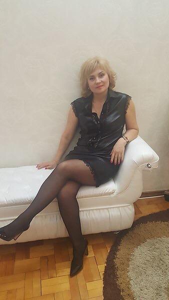 Mature Sexy Black