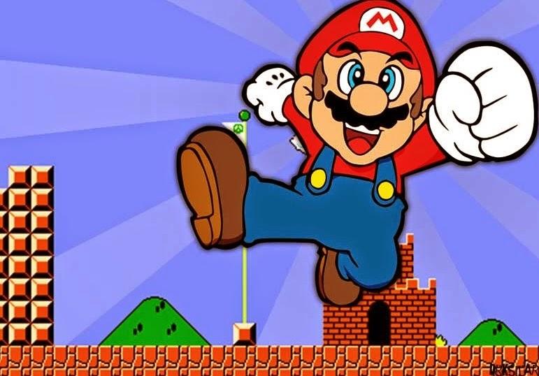 تحميل لعبة ماريو القديمه للكمبيوتر برابط واحد مباشر وسريع بدون تسجيل
