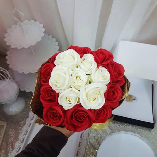 Hoa hong sap thom vinh cuu tai Chuong My
