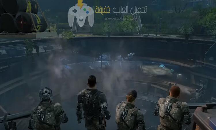 تحميل لعبة 3 Call Of Duty Black Ops مضغوطة برابط مباشر