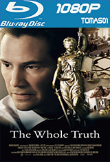 The Whole Truth (2016) BRRip 1080p