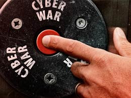 US Ignites Cyber Warfare Through Stuxnet, Flame Malware
