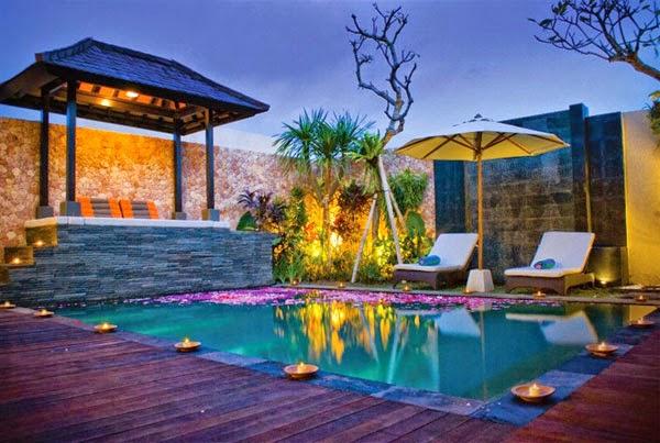 Tempat Honeymoon di Bali Paling Romantis