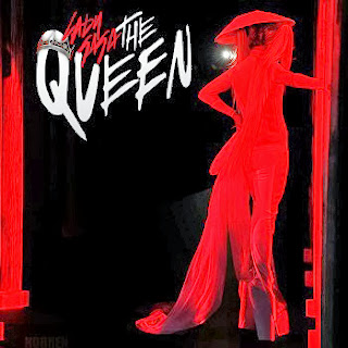 Lady Gaga - The Queen