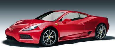 Ferrari F450 Automotive Todays