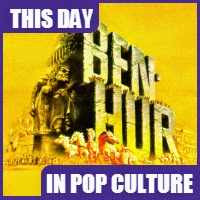 """Ben Hur"" was released on November 18, 1959."