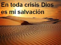 Dios nunca nos abandona