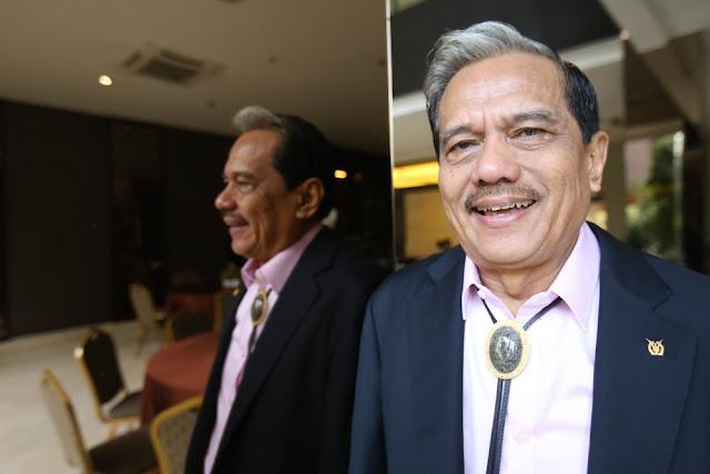 Chappy Hakim: Kita Harus Segera Mengambil Alih FIR dari Singapura