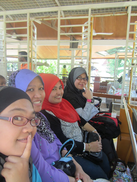 A Famosa Resort ~ Part 2