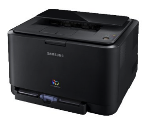 Samsung CLP-315W Printer Driver for Windows