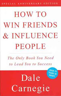 How to Win Friends and Influence People Review and Summary