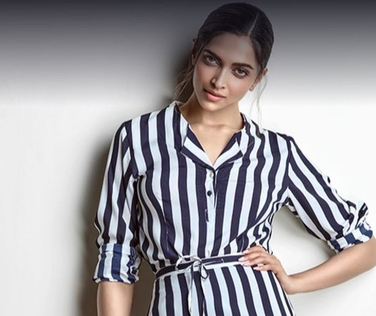Deepika Padukone Latest Photoshoot
