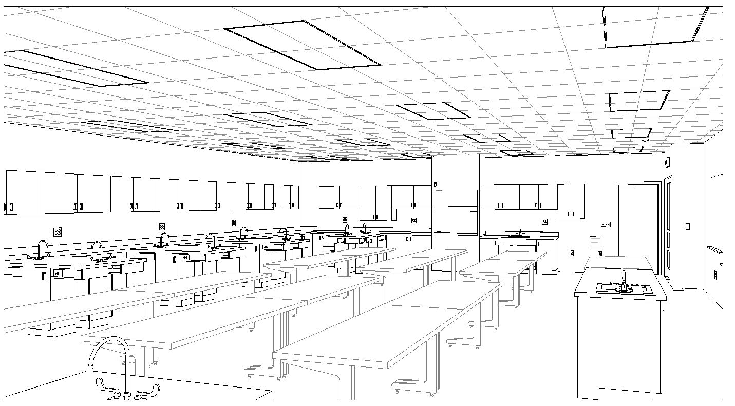 Lake Central High School Room Concepts December