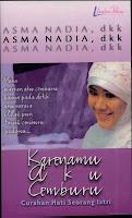 Kumpulan Novel Karya Asma Nadia