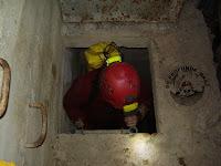kaptaža K2 izvršeno istraživanje podzemnog svijeta Dol slike otok Brač Online