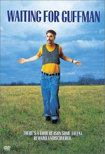 Waiting for Guffman Poster