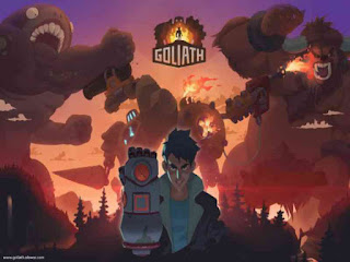 Goliath Game Free Download