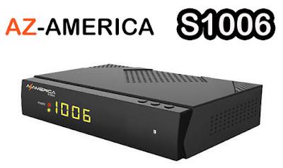 Resultado de imagem para azamerica s1006