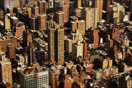 Apartemen dan Gedung
