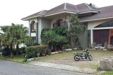 Sewa Villa Quota Rombongan Di Lembang Private Pool