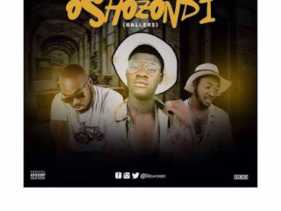 DOWNLOAD MP3: DJ Sidez – Oshozondi ft. Slimcase & Masta T