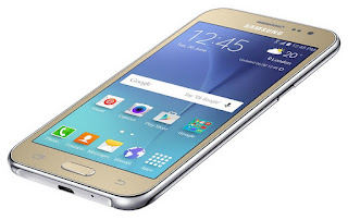 Samsung Galaxy J2 DTV Launched, Yours for Php6,990