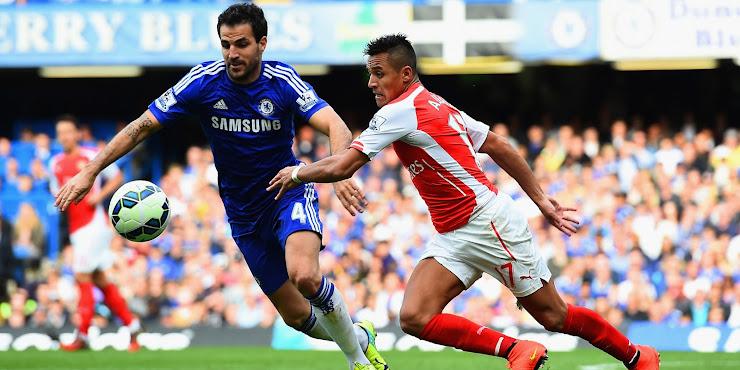 Kalahkan Chelsea, Arsenal Raih Gelar Community Shield