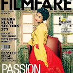 Vidya Balan photo shoot for Filmfare Magazine 2014 January Issue