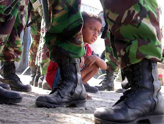 Hari Ini, Status DOM Aceh Dicabut