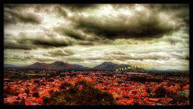 Krishnagiri Town