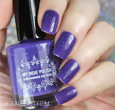 My Indie Polish Oh My Caboodle! | Polish Pickup May 2018