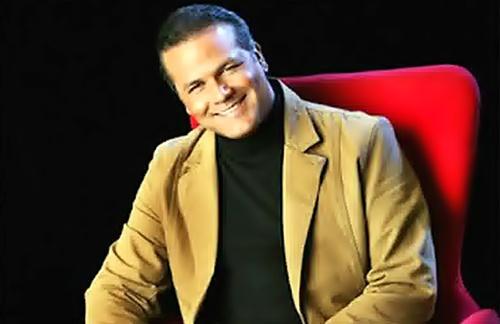Carlos Alfredo - Te Prometo