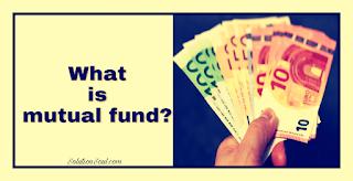 Mutual funds ki jankari hindi me