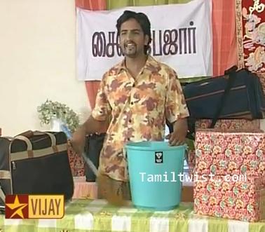Santhanam lollu sabha comedy - Kim bum and kim so eun new movie 2014