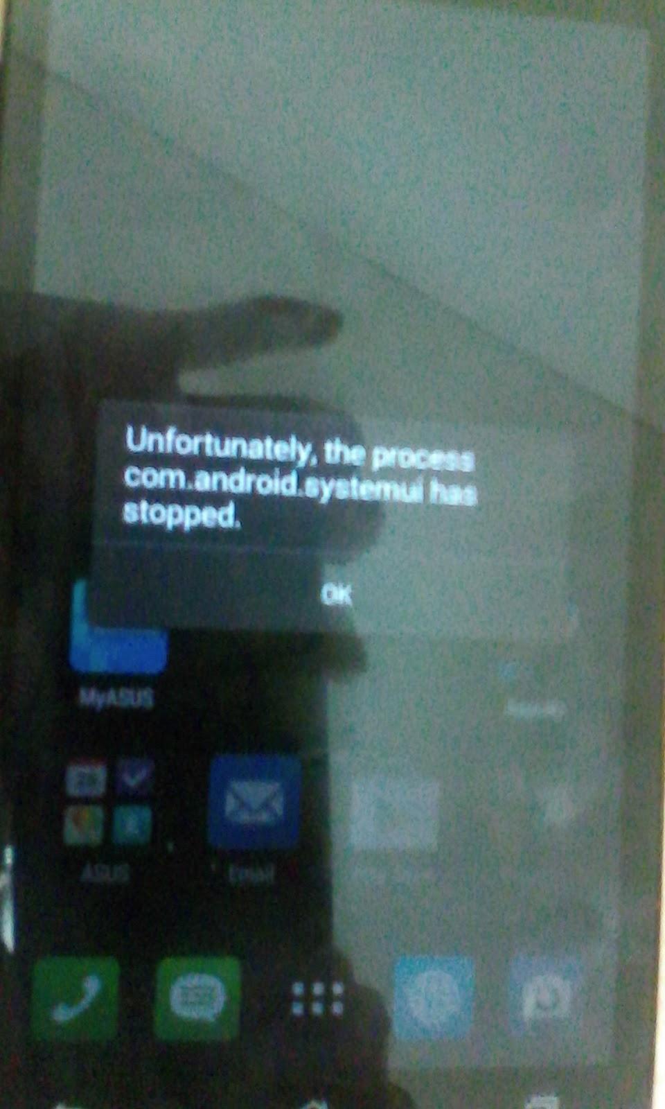 Flashing Asus Zenfone 5 melalui ADB Sideload - blog zdienos