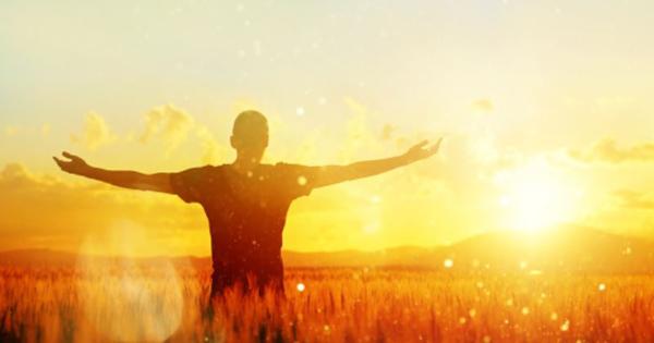 5 principais sinais de que você é uma pessoa da luz