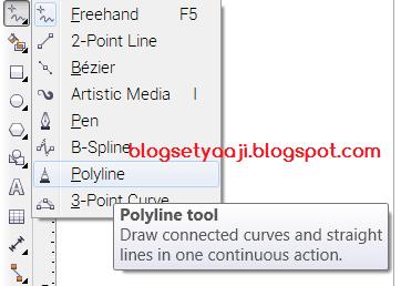 Fungsi Fungsi Toolbox Pada Coreldraw Blog Setya Aji