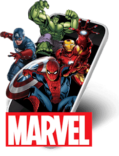 Marvel Mobile
