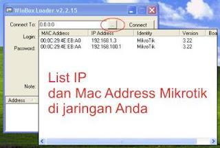 rb750 adam rachmad.blogspot.com 7 Cara Menggunakan Winbox Mikrotik