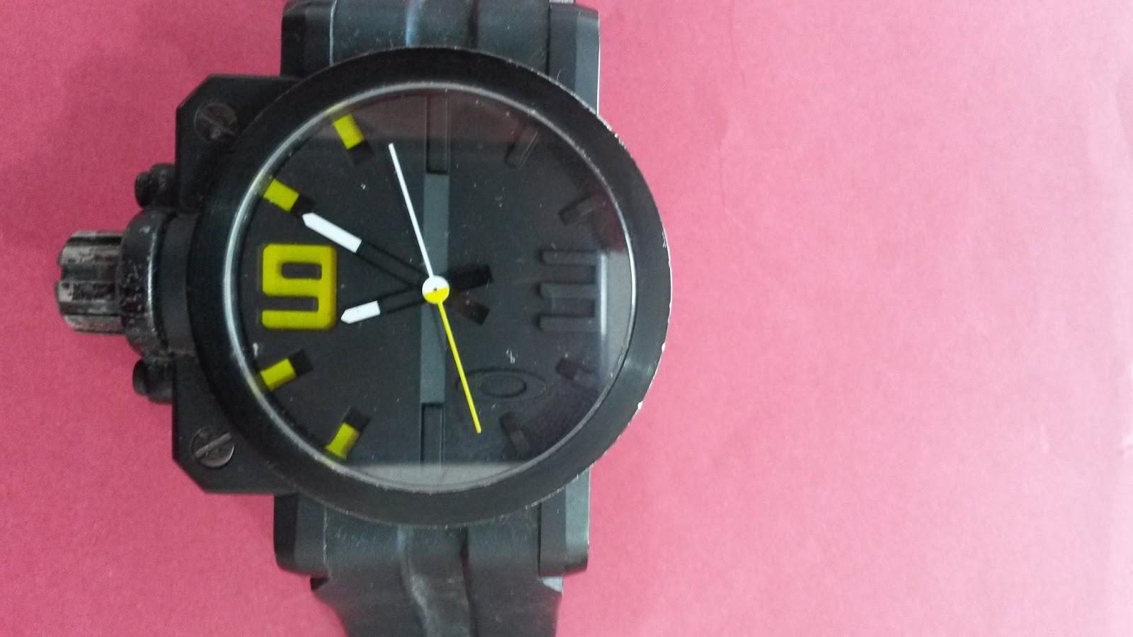 5476b17df29 É incrível como uma empresa fabrica um relógio