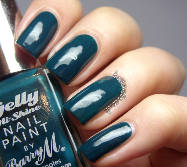 Barry M Gelly Watermelon
