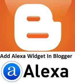 add-alexa-in-blogger