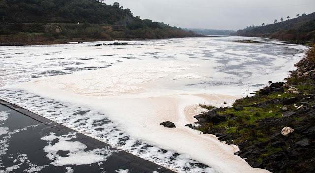 Portugal | POLUIÇÃO SEM PREÇO