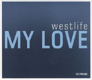 Westlife Lyrics - My Love